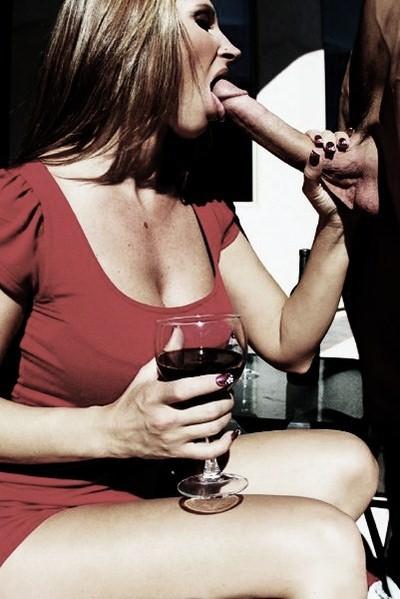 люди выпивают эро фото